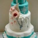 Tiffany Pasta di zucchero Senza Glutine e Kosher