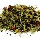 Tisana VENTRE PIATTO con erba MATE. 50 gr.