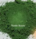 Verde Scuro. Colorante concentrato Lipo in polvere
