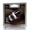 Vernice Metallizzata Perlescente Lilla.Rainbow Dust Food Paints.25 ml.