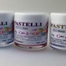 Vernici in tanti Colori Alimentari per Dipingere in Superficie. Pastelli Senza Glutine
