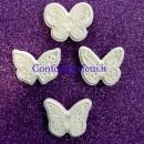 Farfalle decorate. Stampo Tagliapasta in plastica.