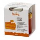 Arancia. Aroma in Pasta concentrata