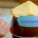 Beccuccio Gigante. Cake Icer 789 Extra Large