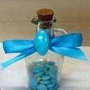 Bomboniere mini bottiglia olio aceto