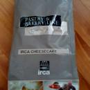 CHEESECAKE. Con Crema al Formaggio. Irca