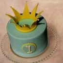 Corona Principessa Stampo extra large in silicone