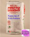 FURIA. Farina Bio tipo 0 per Panettone e Lievitati. 1 Kg. Mulino Marino