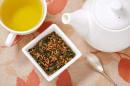 Genmaicha. Tè Verde Giapponese