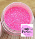 Glitters Rosa. Sparkles Candy Pink. Sugarflair