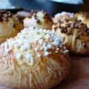 Granella di Zucchero Grossa Extra Bianca 1.5 x 0.5 cm. Ideale per Colombe Panettone e Dolci