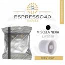 Miscela Nera. Espresso 4.0 IperEspresso. 80 Capsule