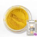 Oro Radiante Perlescente. Colorante concentrato in polvere. Sugarflair