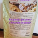 PAT DOR.10 Kg. Irca Mix per pane e focaccia di Patate