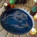 Piping Gel Trasparente. Effetto Acqua e Rugiada. Funcakes