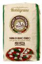 Pizza Nobilgrano R - Tipo 0 - Lunga lievitazione. W 330 P/L 0.55