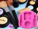 Rossetto Profumo e Cipria. Stampo Makeup
