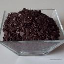 Scagliette di Cioccolato Fondente di alta qualità. 250 gr. Irca