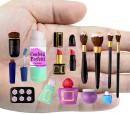 Strumenti per il Makeup. Stampo in silicone