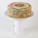 la sorpresa nascosta nella torta