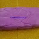 1 Kg. Viola. Pasta di zucchero Confetti Perfetti. Gluten Free