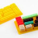 Mattoncini Lego. Stampo in silicone