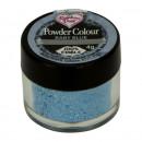 Baby Blu. Colorante in polvere . Rainbow Dust