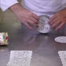 Bianca. Per Fiori, Pizzi e Model. DAISY 3 prodotti in un'unica Gum Paste. Certificata Kosher.