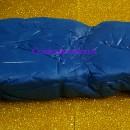 Blu Notte Solo 2 mm!!!Pasta di zucchero Confetti Perfetti per ricopertura e modelling. 1 Kg. Senza Glutine.