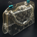 Borsa Stampo in policarbonato per il cake design