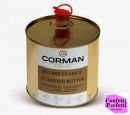 Burro anidro liquido chiarificato al 99,9% mg. 2 Kg. Corman