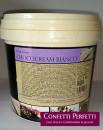 CHOCOCREAM BIANCO 13 kg. Crema al Cioccolato Bianco. Irca