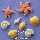 Mare,stella marina,stampo in silicone