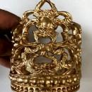 Corona Principessa. Spettacolare stampo extra large in silicone di 25 cm