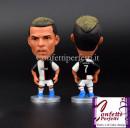 Cristiano Ronaldo. CR7. Juventus