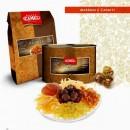 Filetti Arancia Canditi. Camel Prima scelta. Confezioni da 2 Kg e 250 gr.