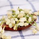 Fiori di Gelsomino edibili interi essiccati. Anche per decorazioni
