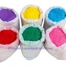 Lipo solubili Concentrati. Coloranti in polvere. Senza Glutine
