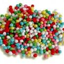 Mompariglia. Perline colorate. Codette