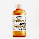Oro Rosa 55 ml. Colorante liquido Metallizzato anche per Aerografo. Magic Colours