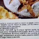 PAT DOR Irca Mix per pane e focaccia di Patate
