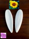 Petalo Girasole di 12.8 cm. Grande Stampo in silicone