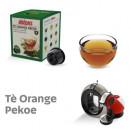 Te Orange Pekoe. Dolcegusto. Ristora Caffè