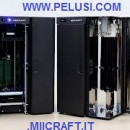 3D MIICRAFT PRINTER RAPID PROTOTYPING/MiiCraft : world's smallest industrial SLA-based DLP 3D printer