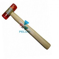 MAZZUOLA PLASTICA/MALLET PLASTIC WITH HANDLE