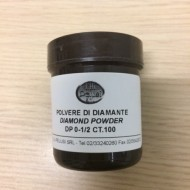 POLVERE DI DIAMANTE DP 100 ct