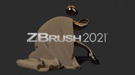 ZBRUSH 2021 SOFTWARE LICENZA VIRTUALE