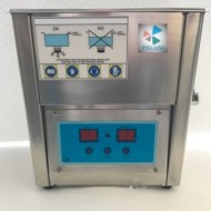 "LAVATRICE AD ULTRASUONI ""EUR"" ULTRASONIC WASHING MACHINE"