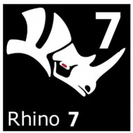 RHINOCEROS VERSIONE EDUCATIONAL FOR WINDOWS 3D SOFTWARE 7.0