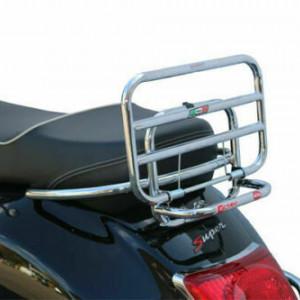 PORTAPACCHI FACO POSTERIORE VESPA GTS 125 250 300 GTS HPE 2008 / 2021 01465 /C